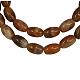 Gemstone Beads Strands(AGAT-6X4)-1