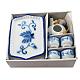 Porcelain Tea Set(CF473Y)-1