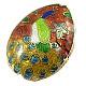 Handmade Cloisonne Beads(CLB117Y-1)-1
