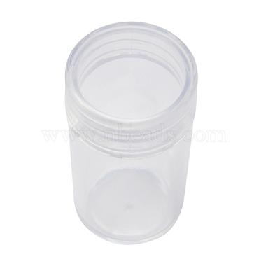 Clear Bottle Plastic