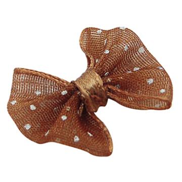 Sienna Bowknot Ribbon Ornament Accessories