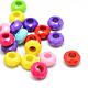 Opaque Acrylic Beads(X-SACR-T113-M)-1