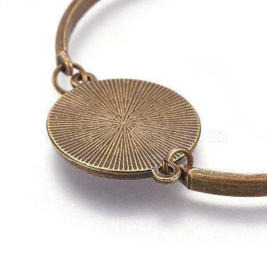 Alloy Bracelet Making(X-MAK-WH0005-01AB)-3