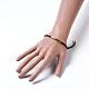 Adjustable Faux Suede Cord Bracelets(BJEW-JB04216-03)-4
