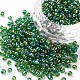 Round Glass Seed Beads(SEED-A007-3mm-167B)-1