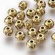 Tibetan Silver Alloy Beads(X-GLF5012Y-NF)-1