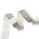 Piano Keys Printed Cotton Ribbon(X-OCOR-S025-03)-3