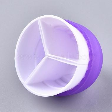 Plastic Three Color Cake Decorating Tools(DIY-L020-55)-2