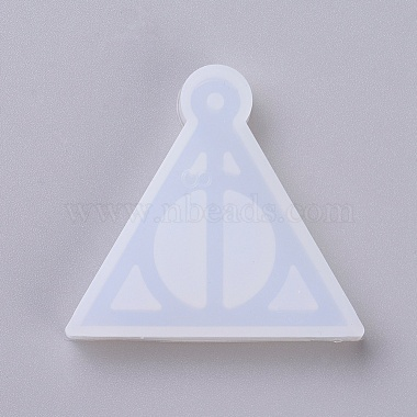Pendant Silicone Molds(DIY-G009-12)-2