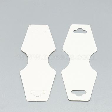 Cardboard Necklace & Bracelet Display Cards(X-CDIS-R034-46)-2