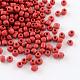 Glass Seed Beads(SEED-A010-4mm-45B)-1