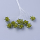 Glass Woven Beads(EGLA-L014-21L)-1