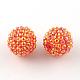AB-Color Resin Rhinestone Beads(RESI-S315-16x18-M)-2