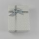 Cardboard Jewelry Set Boxes(CBOX-R012-9x7cm-3)-1