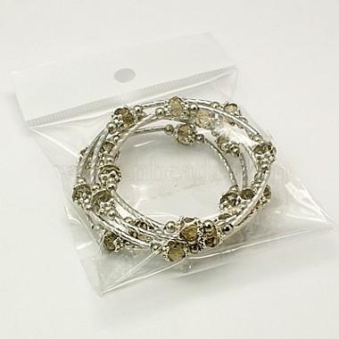 Fashion Wrap Bracelets(X-BJEW-JB00628-11)-3