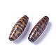 Tibetan Style dZi Beads(G-I233-A04)-2