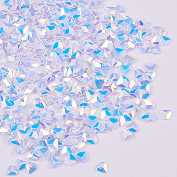 Lavender Diamond Plastic