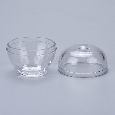 Plastic Candle Molds(DIY-I035-11)-4