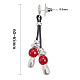 Alloy Ear Studs(EJEW-Q699-22MS-NR)-2