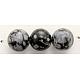 Gemstone Beads Strands(X-GSR12mmC009)-1