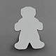 Boy DIY Fuse Beads Cardboard Templates(X-DIY-S002-21A)-2