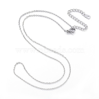Stainless Steel Necklaces