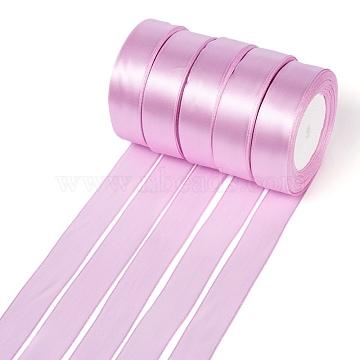 25mm PearlPink Polyacrylonitrile Fiber Thread & Cord
