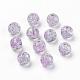 Glass Round Beads(GLAA-XCP0007-01)-1