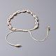 Cowrie Shell Choker Necklaces(X-NJEW-JN02388-01)-4