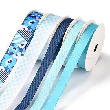 3Rolls Polyester Ribbons(SRIB-F009-06A)-2