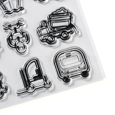 Silicone Stamps(DIY-K021-D01)-3