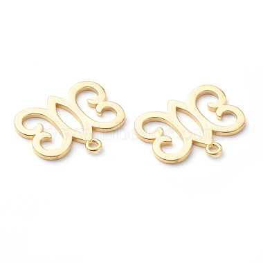 Brass Pendants(KK-J278-09G)-2