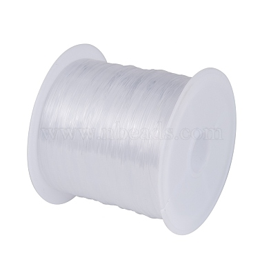 1 Roll Clear Nylon Wire(X-NWIR-R0.4MM)-2