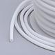 Tuyau creux corde en caoutchouc synthétique tubulaire pvc(RCOR-R007-4mm-08)-3
