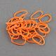 DIY Fluorescent Neon Rubber Loom Bands(DIY-R019-01)-1