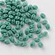 2-Hole Seed Beads(GLAA-R159-10)-1