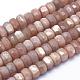 Natural Sunstone Beads Strands(G-K223-27-12mm)-1