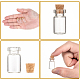Glass Jar Glass Bottle Bead Containers(X-CON-Q014)-4