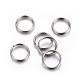 304 Stainless Steel Split Rings(X-STAS-P223-22P-02)-1