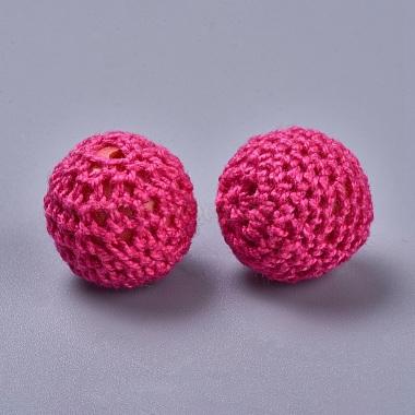 Handmade Beads(WA002Y-M)-2