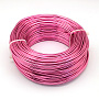6mm Camellia Aluminum Wire(AW-S001-6.0mm-20)