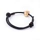 Adjustable Cowhide Leather Cord Finger Rings(RJEW-JR00256-04)-3