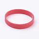 Silicone Wristbands Bracelets(BJEW-J176-180-16)-2