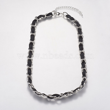 Black Iron Necklaces