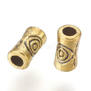 Perles en alliage de style tibétain(X-GLF0333Y-NF)-2