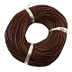 Leather Beading Cord(WL-A002-2A)-1