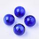 Handmade Blown Glass Beads(X-BLOW-T001-32B-01)-1