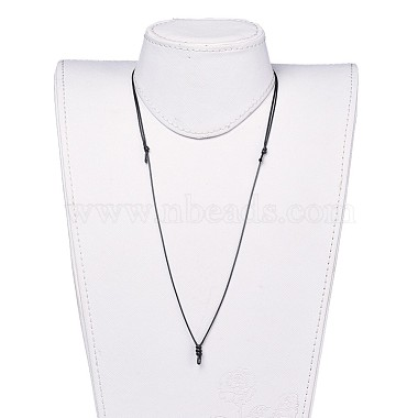 Adjustable Korean Waxed Polyester Cord Necklace Making(X-AJEW-JB00493-01)-4