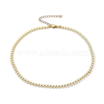 Brass Necklaces