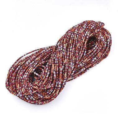 Cordes en tissu de style ethnique(OCOR-S034-02)-2